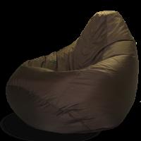 Кресло Груша Шоколад